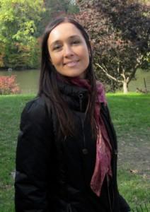 Priscilla Baglioni